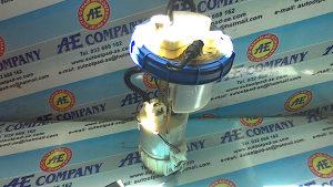 Pumpa rezervoara goriva Citroen C1 05g AE 053