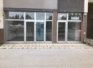 Lukavica POSLOVNI PROSTOR Istocno Sarajevo 55m2