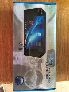 Retrovizor unutrasnji Smart Dvd MP3 kamera