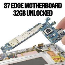 Samsung S7 Edge ploca