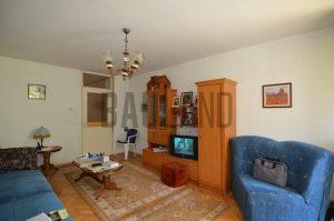 BAULAND prodaje: Dvosoban/izvorno stanje/Koševsko brdo