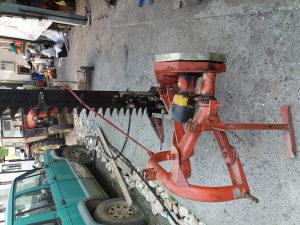 kosačica za traktor duplex 180