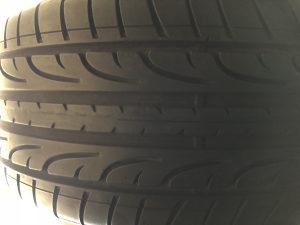 Polovna guma 295/35R21