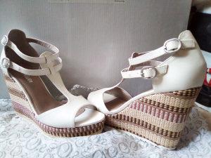 Ženske sandale S Oliver