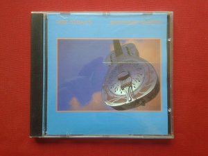 Dire Straits - Brothers in Arms (original CD)
