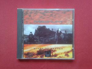 Magnum - Wings of Heaven (original CD)