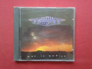 Night Ranger - Man in Motion (original CD)