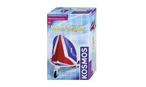 1392092 Kutija za eksperimentisanje Kosmos Wind-Segler