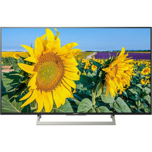 Sony 4K TV 43XF8096 Android HDR SMART