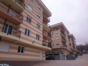Novogradnja Betanija trosoban stan sa garažom