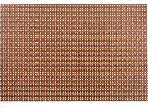 Eksperimentalna plocica sa rupama 10x16 (18165)