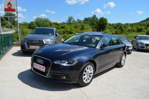 Audi A6 2.0 TDI EXCLUSIVE PARKTRONIC 177 KS FULL