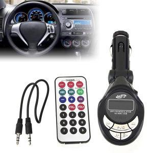 Auto FM Transmiter