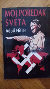 Moj poredak sveta A.Hitler