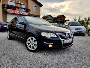 VW PASSAT 6 2.0 1 BREG HIGHLINE TEK UVEZEN TOP