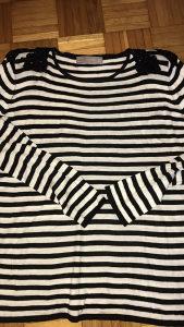 Ženski dżemper sa ukrasima L Zara