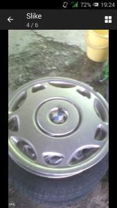 Ratkape za BMW 15 E34,E36,E39,E30,E46,E90,E60,E28