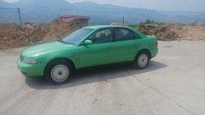 Audi A4 1.9 tdi 66 kwh