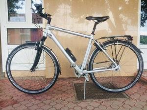 Biciklo Cresta Swiss bike
