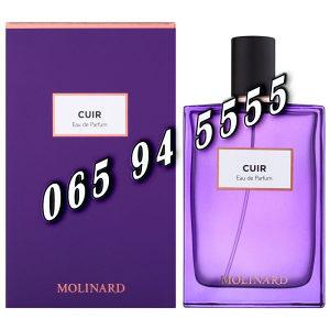 Molinard Cuir EDP 75ml 75 ml