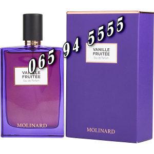 Molinard Vanille Fruitee EDP 75ml TESTER 75 ml