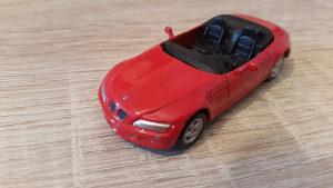Autić BMW Z 3 Welly