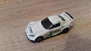 Autić metalni Honda iz 2010 god Mattel