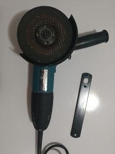 Makita Brusilica GA5030 125mm