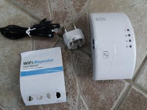 Pojacivac wifi signala