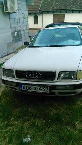 Audi B4 2.0 benzin plin
