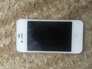 iPhone 4S Zaključan