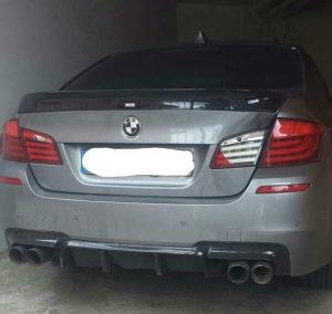 BMW F10 Gepek Vrata