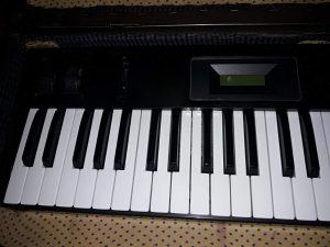 Klavijature KORG X5D