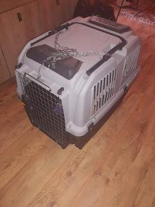 Veliki transportni kavez za pse