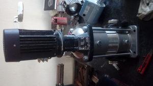 Pumpa za vodu grundfos CRN10-03