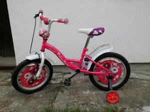 Dječije biciklo Capriolo Viola
