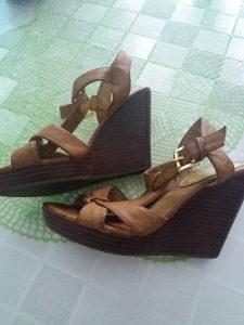 Zenske sandale H&M