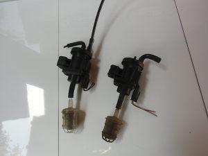 vakum ventil mercedes a klasa w168 A160 A170 CDI