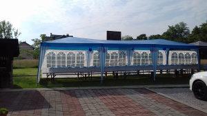 Tenda 3x9m