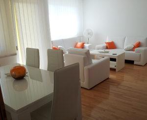 Namjesten, prelijep stan, novogradnja, 83m2, Bugojno