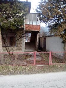 Kuća Vitez
