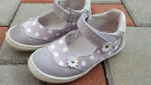 Ciciban cipelice za djevojcice br.26 nosene jako malo