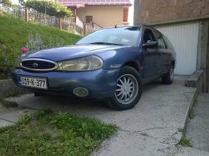 Djelovi ford mondeo 1,8 td mk2