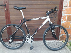 SCOTT Voltage MX1