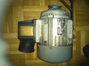 Elektro motor motori 0,32 kw, 1300 u min. 380v