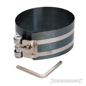 Šelna, stezač za karike, 54-127 mm (253996)