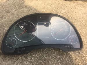 Celer sat za Audi A 4