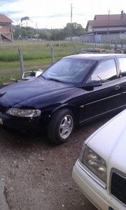 Opel Vectra djelovi