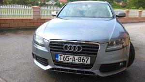 Audi A4 2011 snizen na 19 900