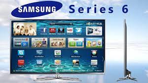 "SAMSUNG 55"" (140cm) WI-FI SMART 3D LED TV FULL HD"